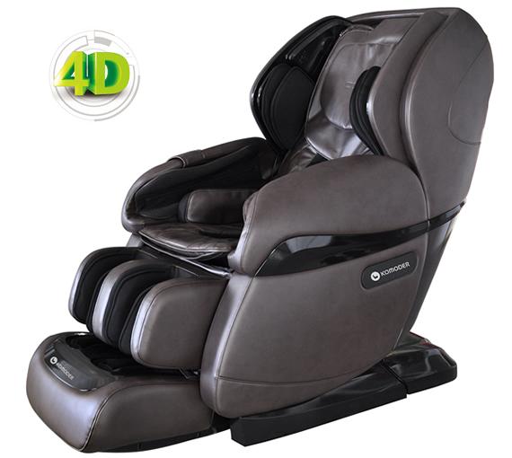 Πολυθρόνα μασάζ ΚΜ9000