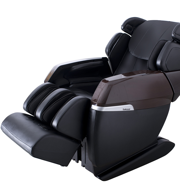 Tokuyo TC 688 massage chair 2