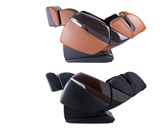 Tokuyo TC 688 massage chair colors