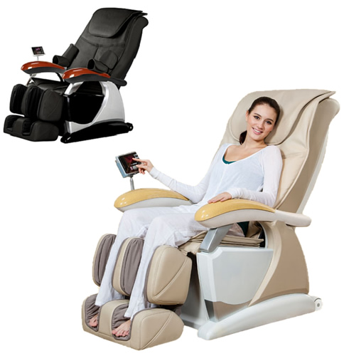 massage chair iRest SL A18 3 Deluxe 4