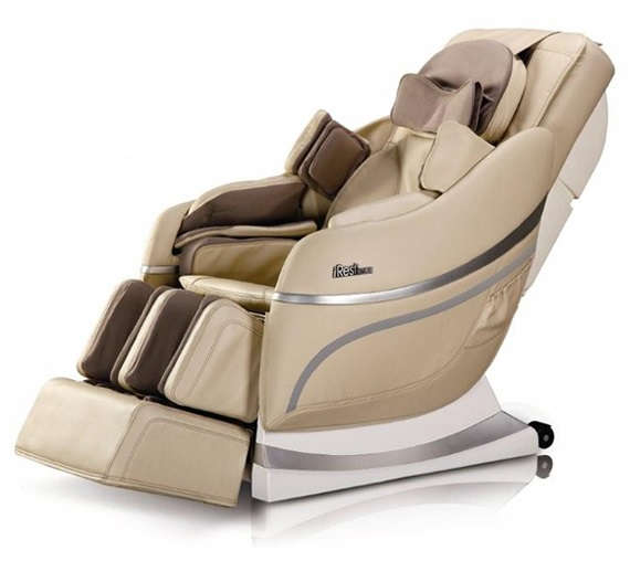 massage chair iRest SL A33 Zero Gravity 1