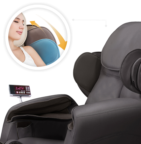 iRest SL A55 2 massage chair 2