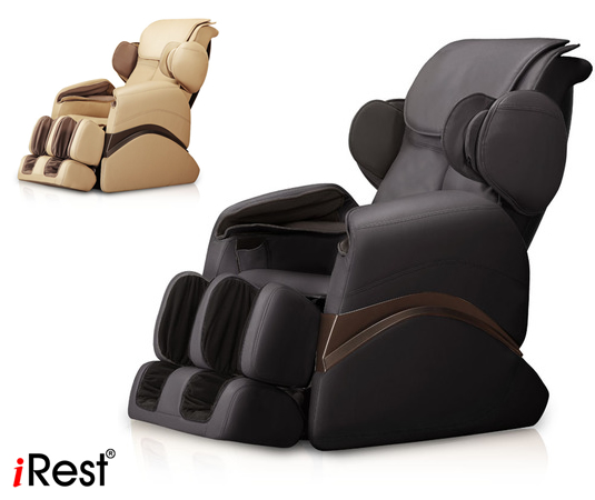 iRest SL A55 2 massage chair 4