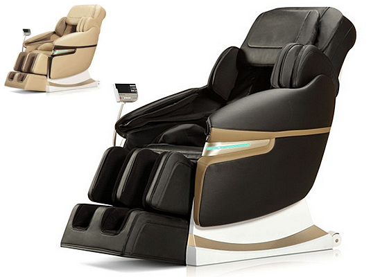 massage chair iRest SL A70 4