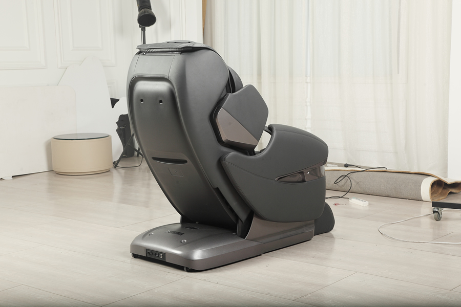 IRest A85 1 Massage Chair Full 7