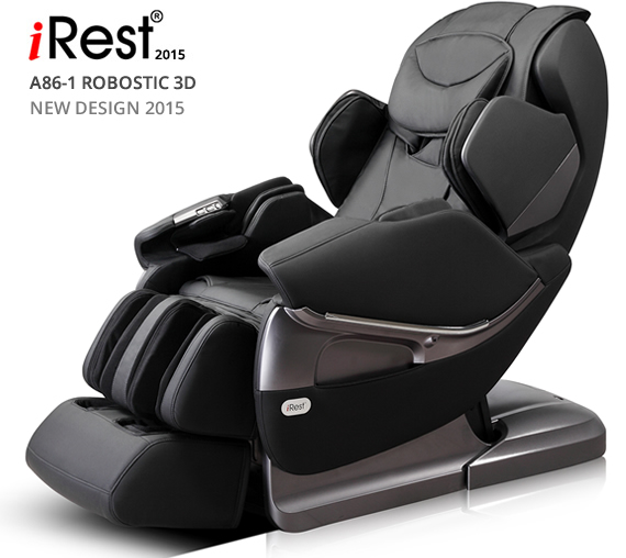 iRest A86 1 massage chair